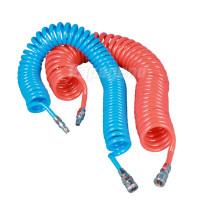 High Pressure Pneumatic PU Spiral Hose