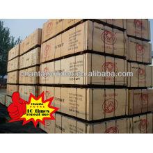 Una vez la formación de la película contrachapada (ShandongLinyi productos de madera)
