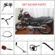 AKT AK 100S Motorcycle parts