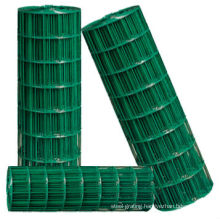 high quality  Holland Fence Netting /Welded Euro Fence/Dutch Weaving Wire Mesh Fence