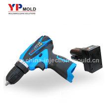 moldeo de herramientas de perforación de caucho moldeado de moldeado