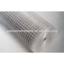 Fence Mesh Application e Galvanized Iron Wire Material 8/6/8 Cerca de Arame Dupla