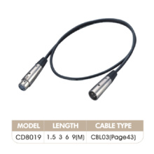 Metal Connectors Link Cable