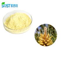 SOST Chinese Cell Wall Broken Organic Pine Pollen Powder