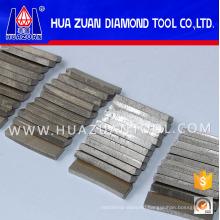 400mm Granite Cutting Segment