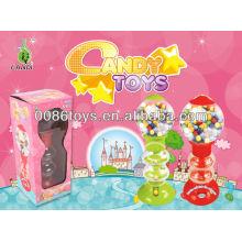 2013 конфеты игрушки конфеты машина