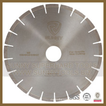 Dellas Quality Granite Diamond Circular Saw Blade