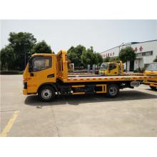 JAC 4x2 Light Duty Tow Trucks