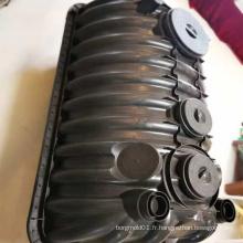 Moule septique de réservoir d'injection en plastique pour le moule fait sur commande de rotomoulage de réservoir septique