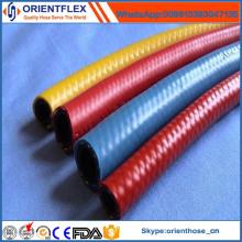 Flexibler weicher Hochdruck-PVC-LPG-Gasschlauch