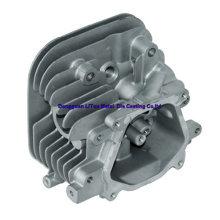Cabeza de cilindro / piezas de fundición de aleación de aluminio