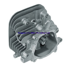 Cylinder Head/Aluminium Alloy Die Casting Parts