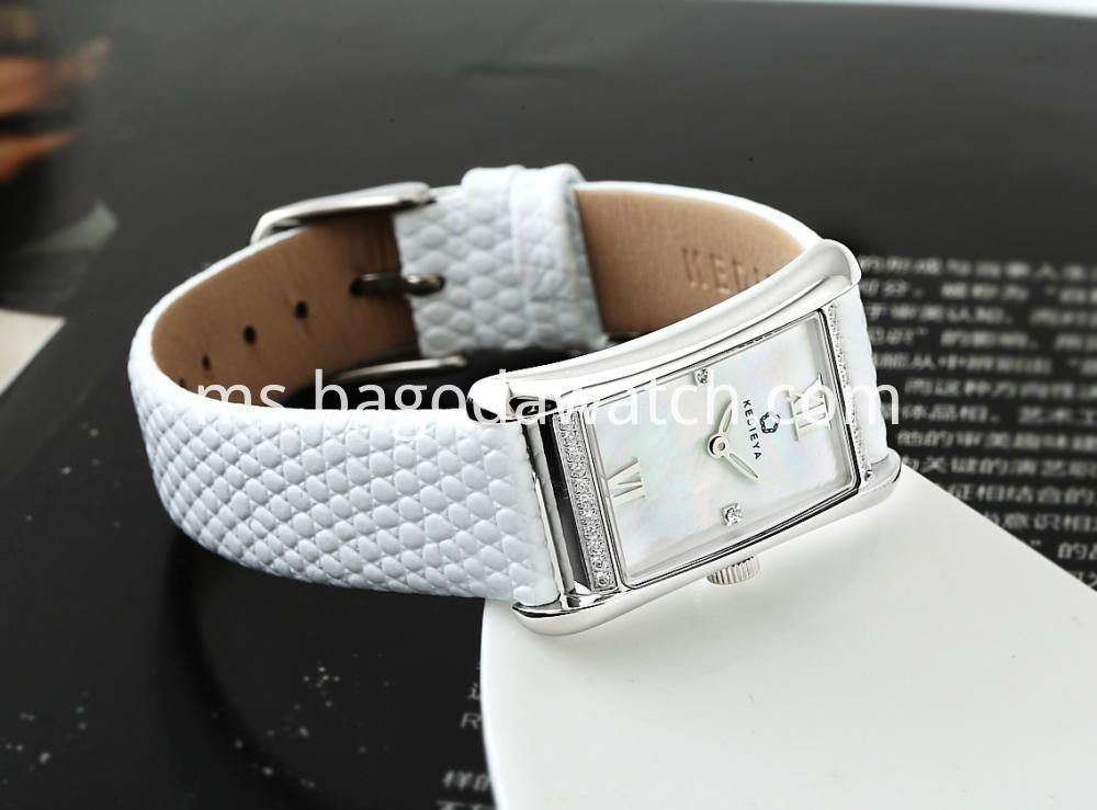 Stainless Steel Watches For Ladies
