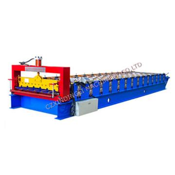 Metal Wall Tile Manufacturing Making Machine