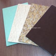 Marmor Aluminium Verbundplatte ACP
