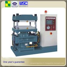 Presse hydraulique de chauffage en caoutchouc