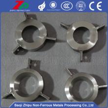 Best price superior quality molybdenum ring