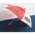 Printing kid umbrella small umbrella customerized