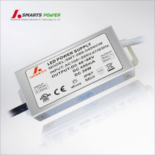 220V 49W 50W 700ma constant current led transformer with small size
