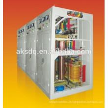 SBW-Serie Hochleistungsstabilisator, SBW-F1200KVA made in China