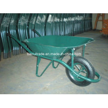 Wb6400 Wheelbarrow Prices Industrial Wheel Barrow for Sales