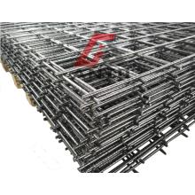 Piezas de malla de alambre soldadas para minería subterránea