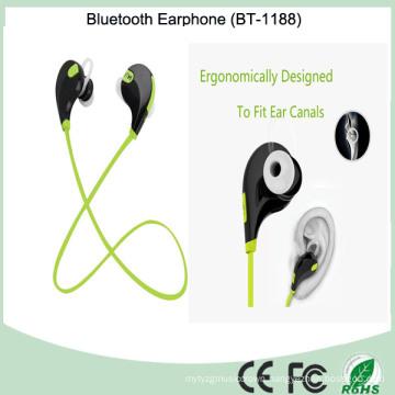 Handsfree Earphone Headset Wireless Bluetooth for iPhone (BT-1188)