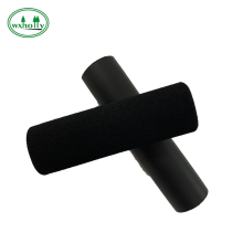non-slip rubber plastic handle sleeve for Knob Cover