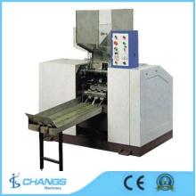 Enrugamento do tubo Sjdtw-6 Full-Automatic / palha bebendo que faz a máquina