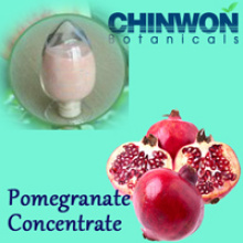 High Water Solubility Pomegranate Concentrate
