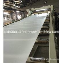 PE Single Layer Multi-Layers Composite Sheet Machinery