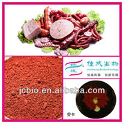 China Manufacturer Natural food color Red Yeast Rice Powder