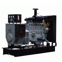 Groupe électrogène diesel Deutz de 62,5 kVA