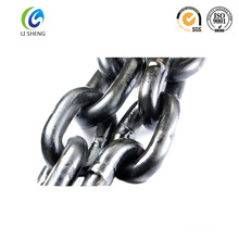 Alloy Steel High Guard Hardened Steel Link Chain
