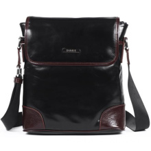 Man's Leather Bag Shoulder Leatherbag (SR-ms0036)