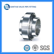 Sanitary Stainless Steel 304/316L Pipe Fitting Expanded Union