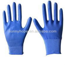13 перчаток для полиэфирного покрытия