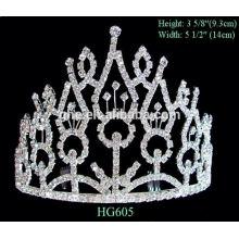 Modèles variés usine directement toyota couronne royale