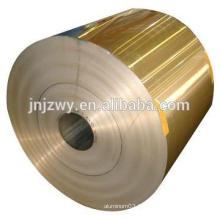 10 papier feuilleté en aluminium 3003