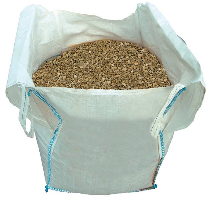 Bulk Bags Of Gravel 20mm