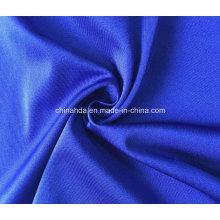 Bright Polyester Spandex Plain Fabric for Swimwear Garment (HD1202257)