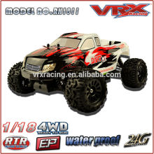 Wholesale new age products brushed rc car