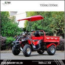 China vende al por mayor el vehículo de la granja de Jinling ATV