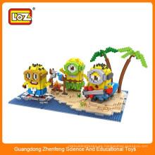 Juguete educativo diy de los niños, venta al por mayor del juguete de shantou chenghai