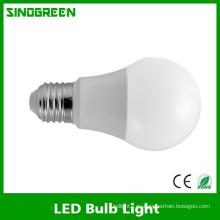 Luz de bulbo del LED de la alta calidad (LJ-G60-E27-0801)