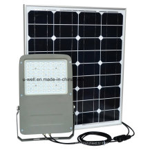 Projecteur solaire rechargeable LED 3030 LED 140lm / W de Philips
