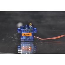 Micro servo en métal de 9g pour le bateau de RC Aircraft RC