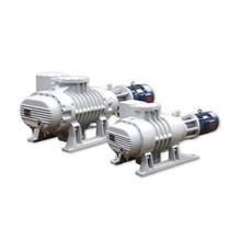 Öl- und Wasserzirkulationsflüssigkeitsring-Vakuumpumpe