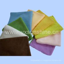 Полотенце для чистки микрофибры (ST001)