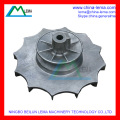 Die Casting Washer Machine Spare Parts